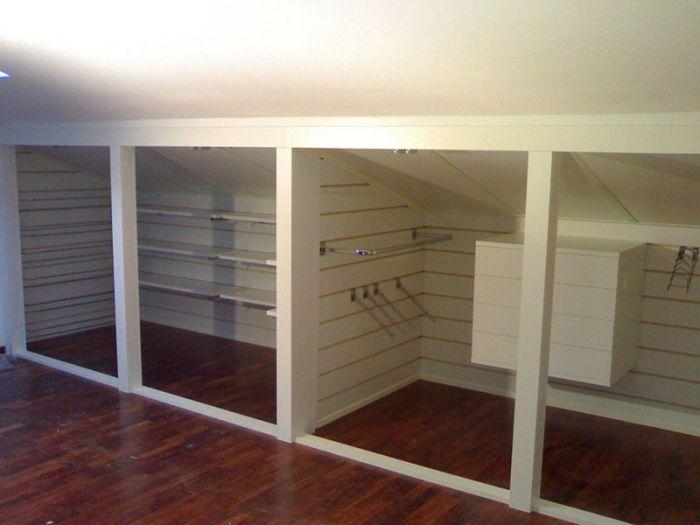 Cabina Armadio Fai Da Te Misure : Camera da letto e cabina armadio